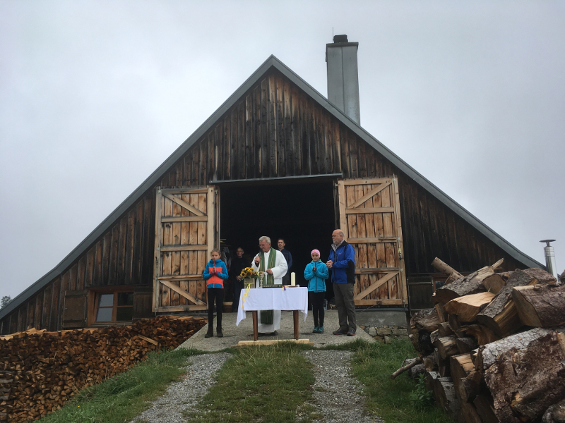 Gipfelmesse 2018 (2)