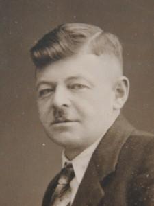 Alois Jaretz