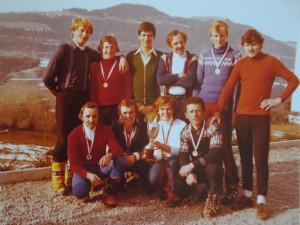 Bu-La-Mö 1978 in Buch