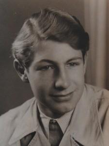 Edelbert Jaretz