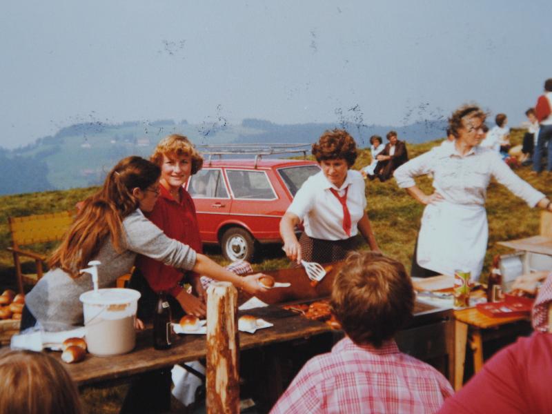 Gipfelmesse 1979-2