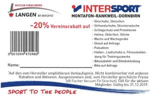 Intersport_Dornbirn_Rabattkarte