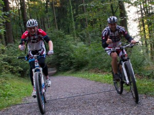 Mountainbiken 2014