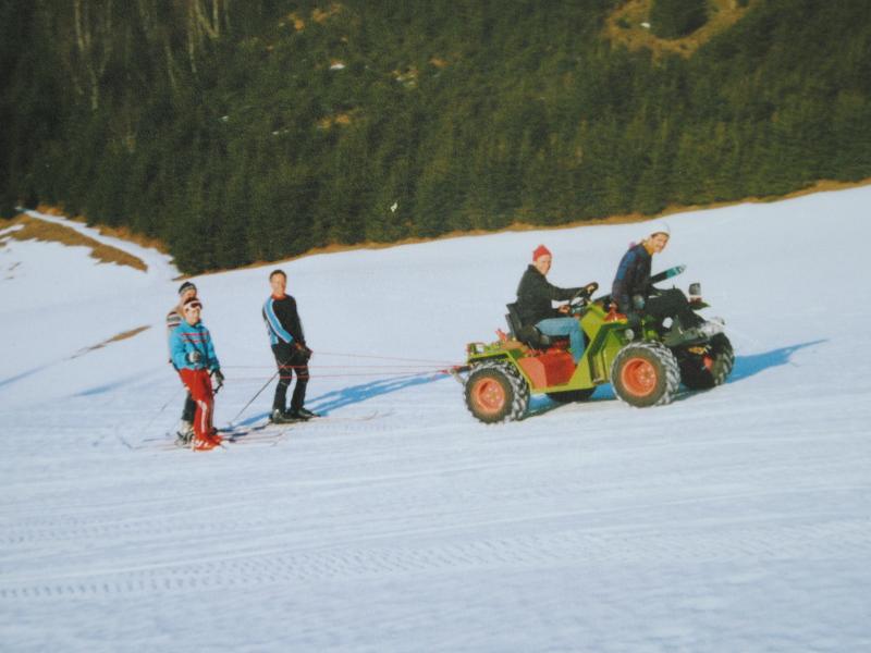 Skilift Geserberg 1989