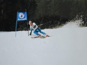 Walter Läßer - Oberstdorf