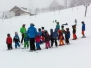 Ski- und Snowboardkurs 27. - 30.12.2014