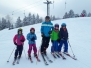 Skitag Volksschule Langen 22.02.2018